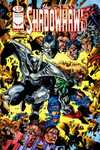 New Shadowhawk #5 comic books - cover scans photos New Shadowhawk #5 comic books - covers, picture gallery