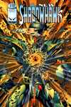 New Shadowhawk #7 Comic Books - Covers, Scans, Photos  in New Shadowhawk Comic Books - Covers, Scans, Gallery