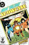 New Talent Showcase #10 comic books - cover scans photos New Talent Showcase #10 comic books - covers, picture gallery