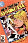 New Talent Showcase #13 comic books - cover scans photos New Talent Showcase #13 comic books - covers, picture gallery