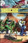 New Talent Showcase #17 comic books - cover scans photos New Talent Showcase #17 comic books - covers, picture gallery
