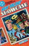 New Talent Showcase #2 comic books - cover scans photos New Talent Showcase #2 comic books - covers, picture gallery
