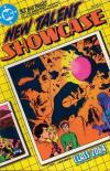 New Talent Showcase #3 comic books - cover scans photos New Talent Showcase #3 comic books - covers, picture gallery