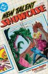 New Talent Showcase #5 comic books - cover scans photos New Talent Showcase #5 comic books - covers, picture gallery