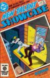 New Talent Showcase #7 comic books - cover scans photos New Talent Showcase #7 comic books - covers, picture gallery