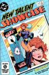 New Talent Showcase #9 comic books - cover scans photos New Talent Showcase #9 comic books - covers, picture gallery