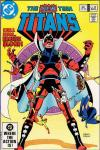 New Teen Titans #22 comic books for sale