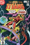 New Teen Titans #6 comic books for sale