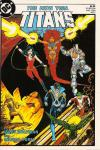 New Teen Titans # comic book complete sets New Teen Titans # comic books