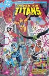 New Teen Titans #13 comic books for sale