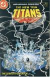 New Teen Titans #2 comic books for sale
