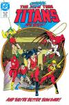 New Teen Titans #20 comic books for sale