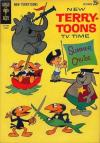 New Terrytoons #2 comic books for sale