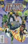 New Titans #0 comic books - cover scans photos New Titans #0 comic books - covers, picture gallery
