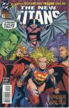 New Titans #120 Comic Books - Covers, Scans, Photos  in New Titans Comic Books - Covers, Scans, Gallery