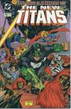 New Titans #125 Comic Books - Covers, Scans, Photos  in New Titans Comic Books - Covers, Scans, Gallery