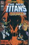 New Titans #129 comic books - cover scans photos New Titans #129 comic books - covers, picture gallery