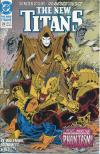 New Titans #73 Comic Books - Covers, Scans, Photos  in New Titans Comic Books - Covers, Scans, Gallery