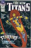 New Titans #6 comic books for sale