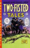 New Two-Fisted Tales #2 comic books for sale
