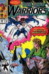 New Warriors #20 comic books for sale