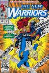 New Warriors #27 comic books for sale
