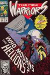 New Warriors #31 comic books for sale