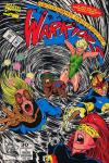 New Warriors #32 comic books for sale