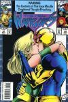 New Warriors #39 comic books - cover scans photos New Warriors #39 comic books - covers, picture gallery