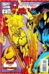 New Warriors #42 comic books for sale