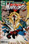 New Warriors #47 comic books for sale