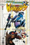 New Warriors #49 comic books for sale