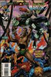 New Warriors #57 comic books - cover scans photos New Warriors #57 comic books - covers, picture gallery