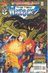 New Warriors #61 Comic Books - Covers, Scans, Photos  in New Warriors Comic Books - Covers, Scans, Gallery