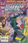New Warriors #72 Comic Books - Covers, Scans, Photos  in New Warriors Comic Books - Covers, Scans, Gallery