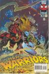 New Warriors #74 Comic Books - Covers, Scans, Photos  in New Warriors Comic Books - Covers, Scans, Gallery