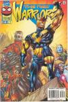 New Warriors #75 Comic Books - Covers, Scans, Photos  in New Warriors Comic Books - Covers, Scans, Gallery