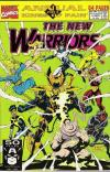 New Warriors #1 comic books for sale
