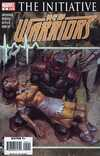 New Warriors #5 comic books for sale