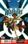 New Warriors #3 Comic Books - Covers, Scans, Photos  in New Warriors Comic Books - Covers, Scans, Gallery