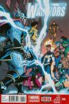 New Warriors #6 comic books for sale