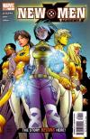 New X-Men Academy X #1 Comic Books - Covers, Scans, Photos  in New X-Men Academy X Comic Books - Covers, Scans, Gallery