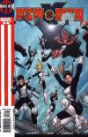 New X-Men Academy X #16 comic books - cover scans photos New X-Men Academy X #16 comic books - covers, picture gallery