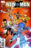 New X-Men Academy X #2 Comic Books - Covers, Scans, Photos  in New X-Men Academy X Comic Books - Covers, Scans, Gallery