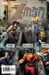 New X-Men Academy X #27 comic books - cover scans photos New X-Men Academy X #27 comic books - covers, picture gallery