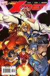 New X-Men Academy X #28 Comic Books - Covers, Scans, Photos  in New X-Men Academy X Comic Books - Covers, Scans, Gallery