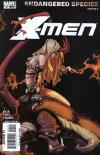 New X-Men Academy X #41 comic books - cover scans photos New X-Men Academy X #41 comic books - covers, picture gallery