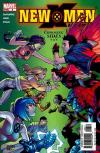 New X-Men Academy X #6 comic books - cover scans photos New X-Men Academy X #6 comic books - covers, picture gallery