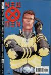 New X-Men #118 comic books - cover scans photos New X-Men #118 comic books - covers, picture gallery