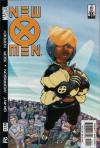 New X-Men #119 comic books - cover scans photos New X-Men #119 comic books - covers, picture gallery